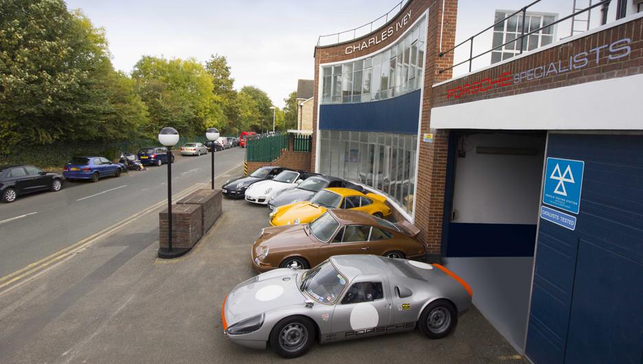 Car Parts Surbiton